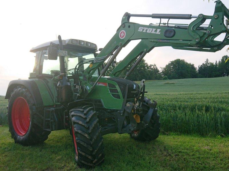 Traktor des Typs Fendt 313 Vario SCR, Gebrauchtmaschine in Loiching (Bild 1)