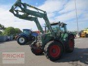 Traktor des Typs Fendt 313 VARIO TMS, Gebrauchtmaschine in Bockel - Gyhum