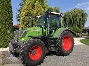 Traktor des Typs Fendt 313 Vario, Vorführmaschine in Rankweil