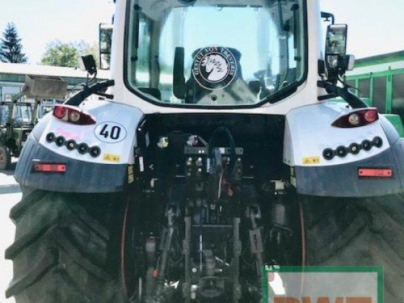 Traktor des Typs Fendt 313 Vario, Gebrauchtmaschine in Hermeskeil (Bild 4)