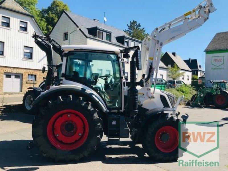 Traktor des Typs Fendt 313 Vario, Gebrauchtmaschine in Hermeskeil (Bild 3)