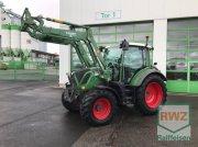 Traktor des Typs Fendt 313 Vario, Gebrauchtmaschine in Kastellaun