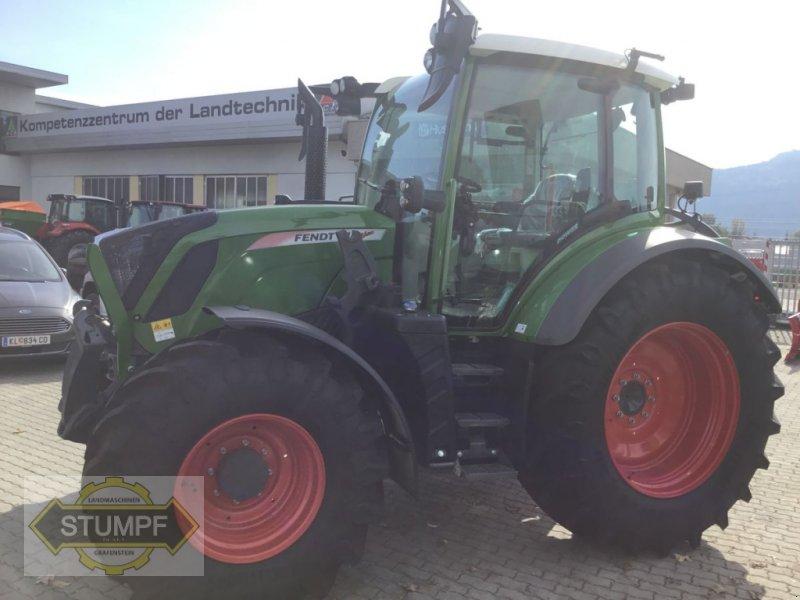 Traktor des Typs Fendt 313 Vario, Neumaschine in Grafenstein (Bild 5)