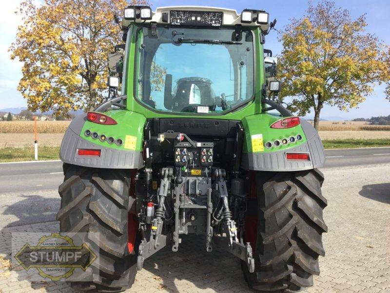 Traktor des Typs Fendt 313 Vario, Neumaschine in Grafenstein (Bild 4)