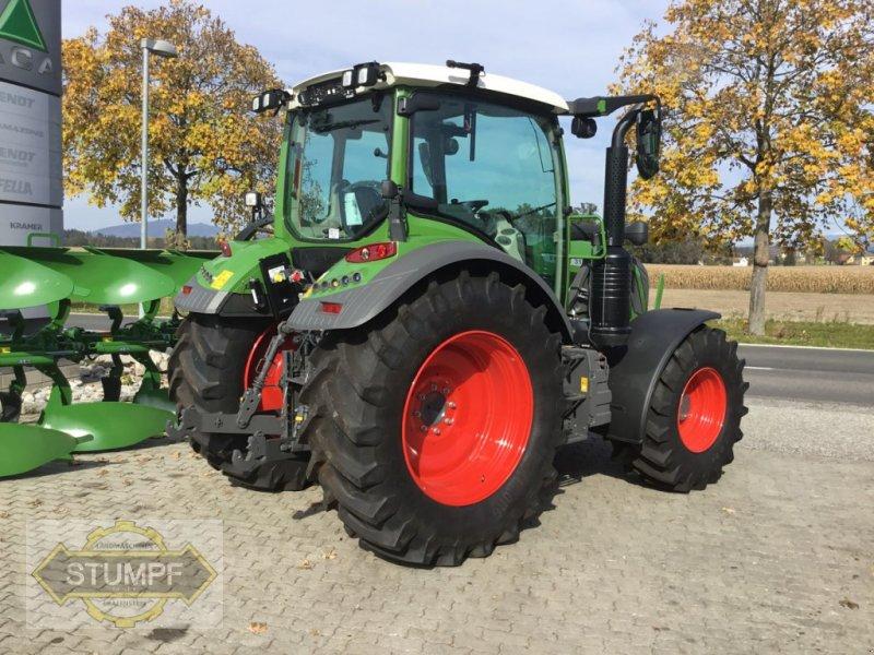Traktor des Typs Fendt 313 Vario, Neumaschine in Grafenstein (Bild 3)