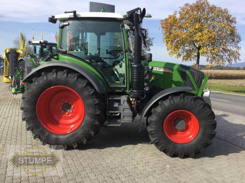 Traktor des Typs Fendt 313 Vario, Neumaschine in Grafenstein (Bild 2)