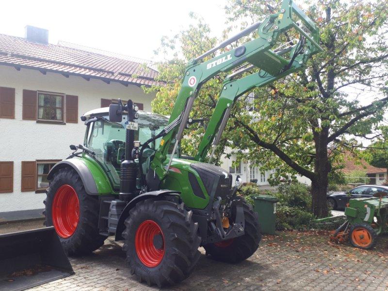 Traktor des Typs Fendt 313 Vario, Gebrauchtmaschine in Wurmsham (Bild 1)