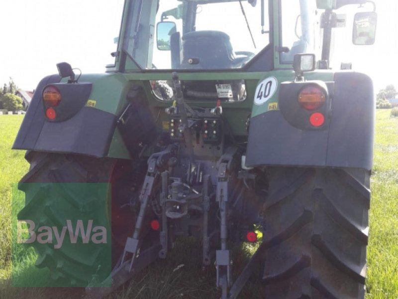 Traktor des Typs Fendt 313 Vario, Gebrauchtmaschine in Erlingen (Bild 4)