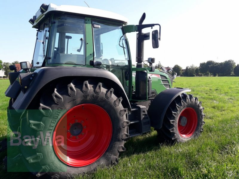 Traktor des Typs Fendt 313 Vario, Gebrauchtmaschine in Erlingen (Bild 5)
