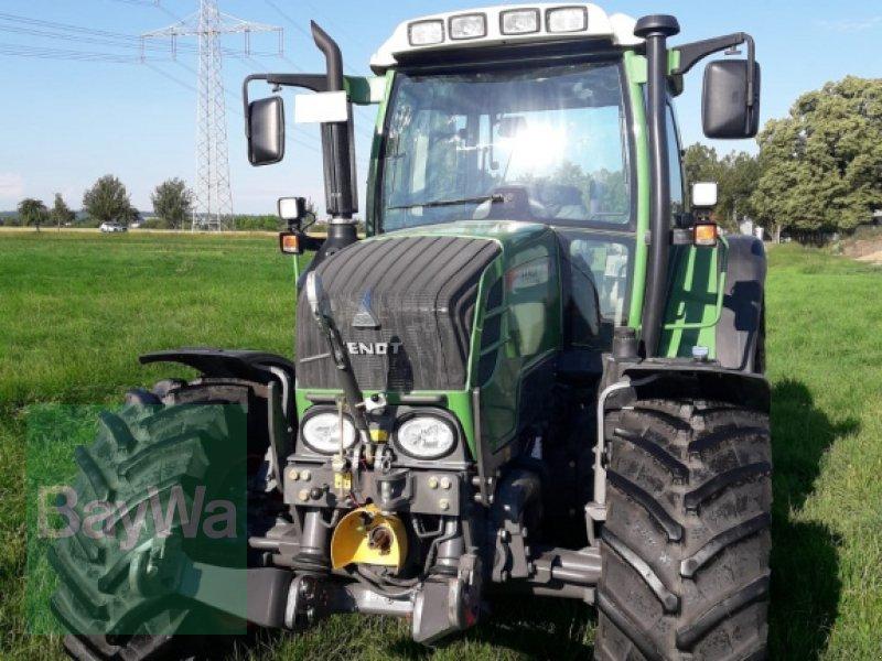 Traktor des Typs Fendt 313 Vario, Gebrauchtmaschine in Erlingen (Bild 2)