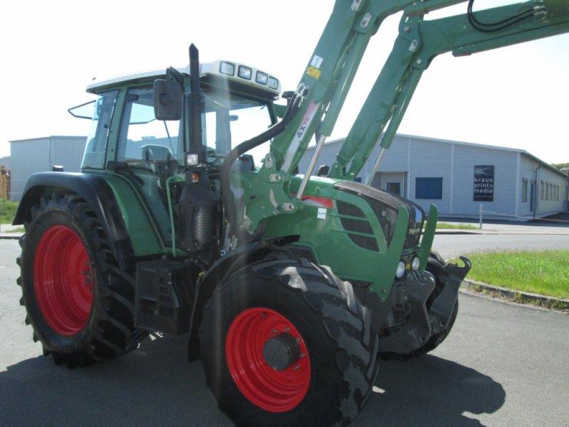 Traktor του τύπου Fendt 313 Vario, Gebrauchtmaschine σε Wülfershausen (Φωτογραφία 2)