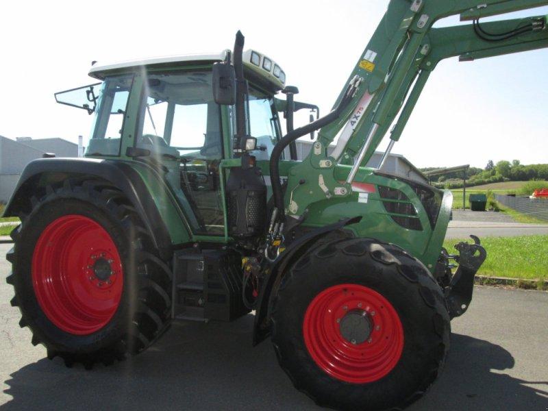 Traktor του τύπου Fendt 313 Vario, Gebrauchtmaschine σε Wülfershausen (Φωτογραφία 3)