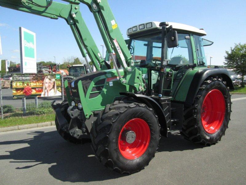 Traktor του τύπου Fendt 313 Vario, Gebrauchtmaschine σε Wülfershausen (Φωτογραφία 1)