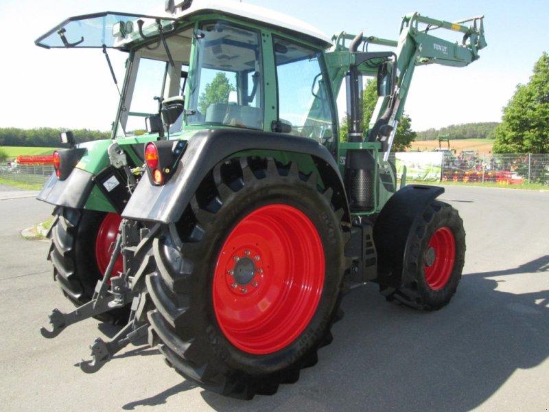 Traktor του τύπου Fendt 313 Vario, Gebrauchtmaschine σε Wülfershausen (Φωτογραφία 7)