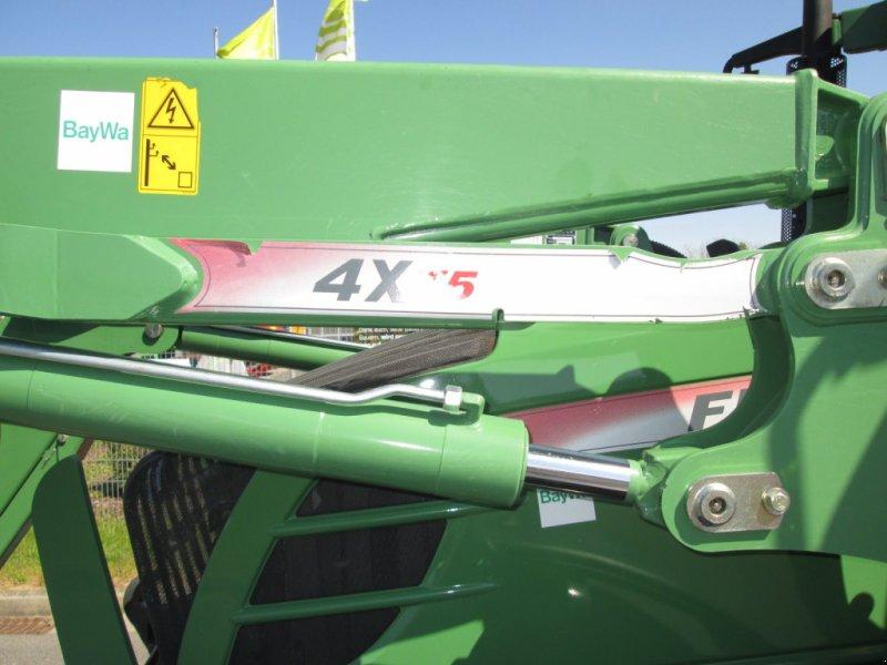 Traktor του τύπου Fendt 313 Vario, Gebrauchtmaschine σε Wülfershausen (Φωτογραφία 17)