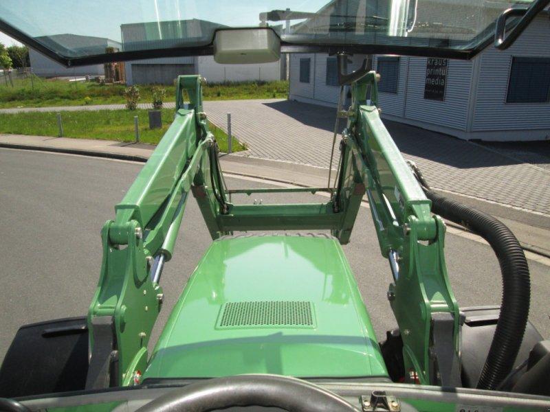 Traktor του τύπου Fendt 313 Vario, Gebrauchtmaschine σε Wülfershausen (Φωτογραφία 20)