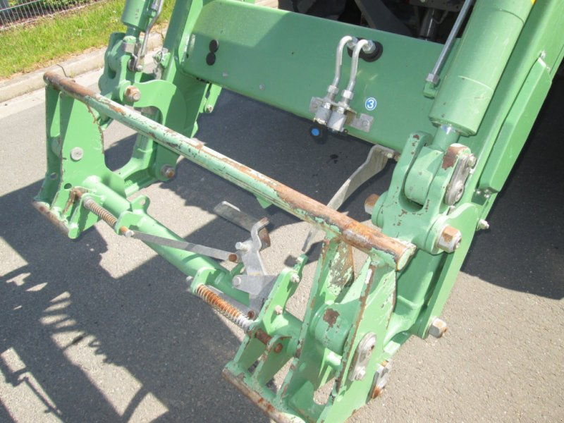 Traktor του τύπου Fendt 313 Vario, Gebrauchtmaschine σε Wülfershausen (Φωτογραφία 21)