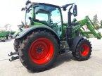 Traktor des Typs Fendt 313 Vario in Delitzsch