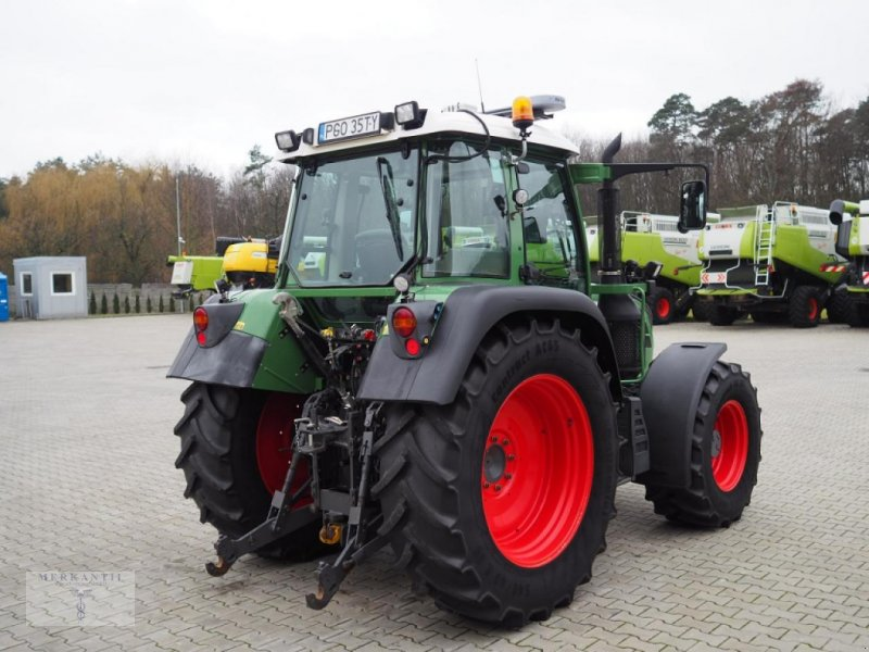 Traktor des Typs Fendt 313 VARIO, Gebrauchtmaschine in Pragsdorf (Bild 2)
