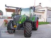 Traktor des Typs Fendt 313 Vario, Vorführmaschine in Niederneukirchen
