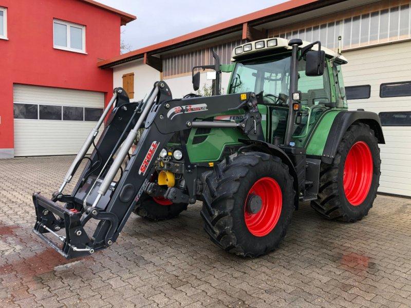 Traktor des Typs Fendt 313 Vario, Gebrauchtmaschine in Wachenheim (Bild 1)