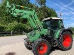Traktor des Typs Fendt 313 Vario in Sankt Wolfgang