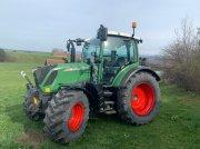 Traktor des Typs Fendt 313 Vario, Gebrauchtmaschine in Lengenwang