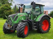Traktor typu Fendt 313 Vario, Gebrauchtmaschine w Rugendorf