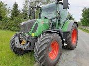Traktor typu Fendt 313 Vario, Gebrauchtmaschine w Eslarn