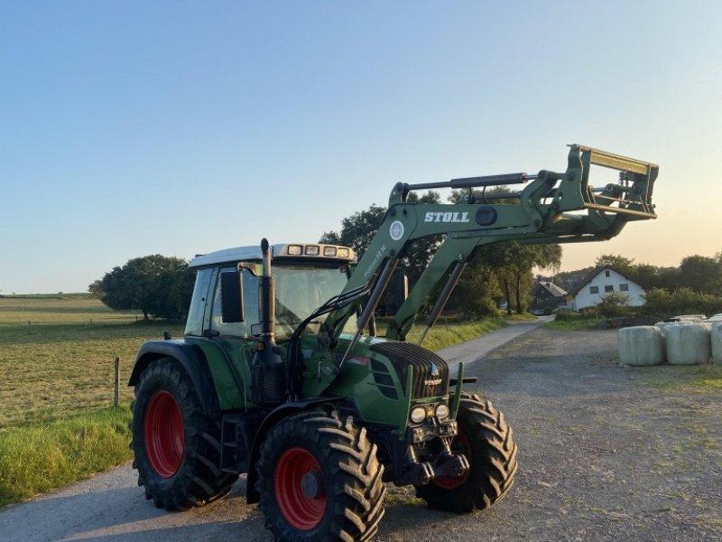 Traktor tipa Fendt 313 Vario, Gebrauchtmaschine u Schalksmühle (Slika 1)