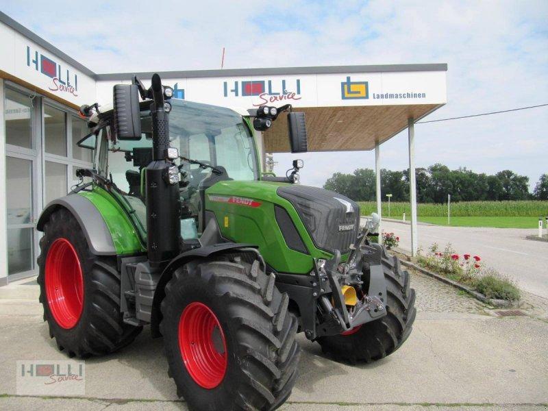 Traktor des Typs Fendt 314  Profi Plus  Setting II, Vorführmaschine in Niederneukirchen (Bild 1)