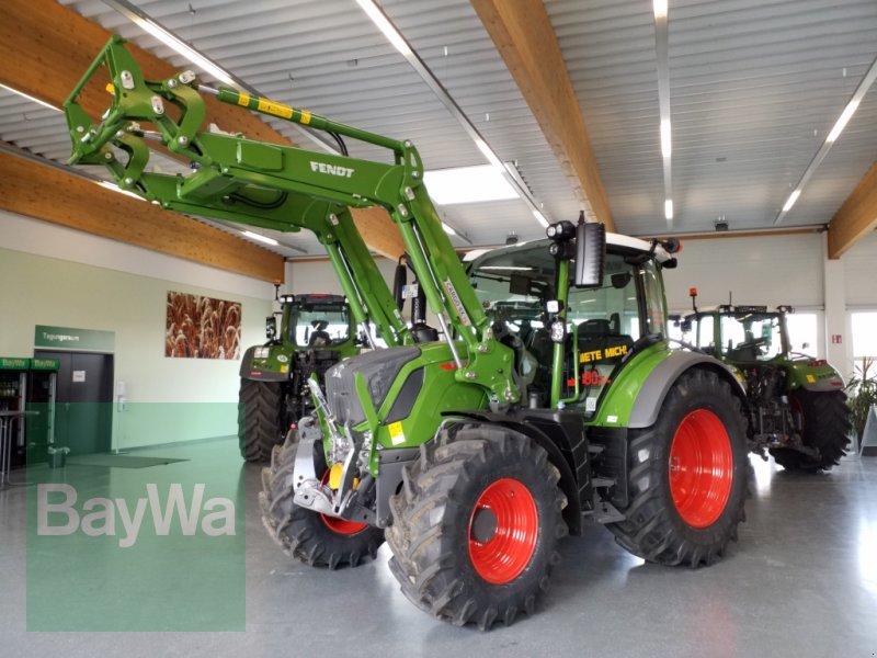Traktor des Typs Fendt 314 Vario Gen4 *Miete ab 180€/Tag*, Gebrauchtmaschine in Bamberg (Bild 1)