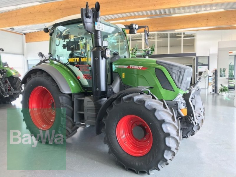 Traktor du type Fendt 314 Vario Gen4 *Miete ab 180€/Tag*, Gebrauchtmaschine en Bamberg (Photo 1)