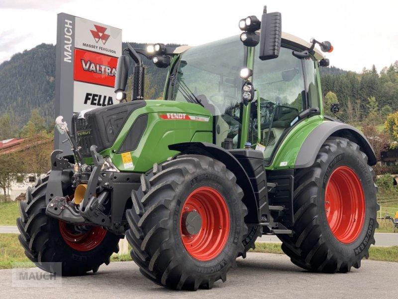 Traktor des Typs Fendt 314 Vario Gen4 Profi Setting 2, Neumaschine in Eben (Bild 1)