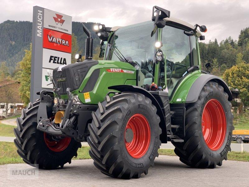 Traktor des Typs Fendt 314 Vario Gen4 Profi+ Setting 2, Neumaschine in Eben (Bild 1)