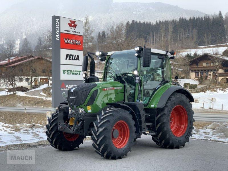 Traktor des Typs Fendt 314 Vario Gen4 Profi Stufe 5, Neumaschine in Eben (Bild 1)