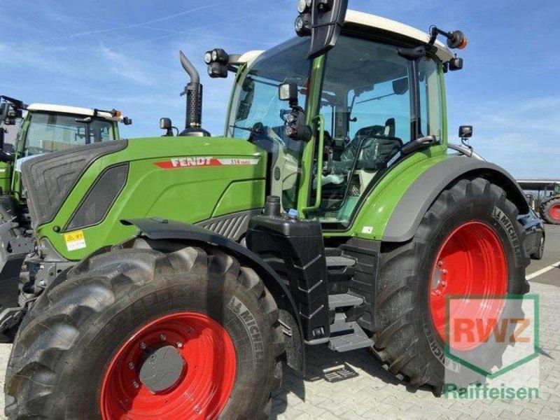 Traktor tipa Fendt 314 Vario Power, Vorführmaschine u Mutterstadt (Slika 1)
