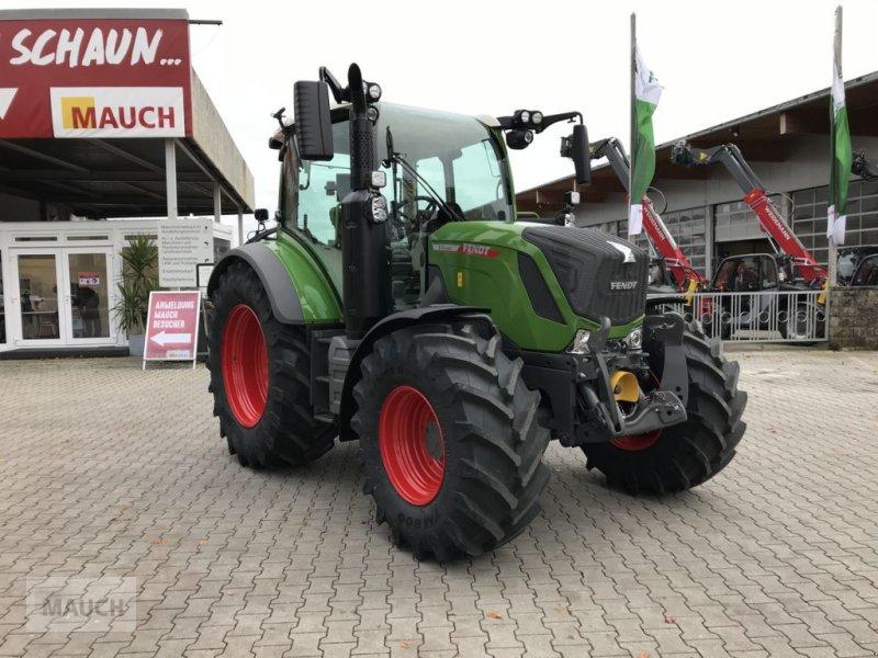 Traktor des Typs Fendt 314 Vario Profi+, Neumaschine in Burgkirchen (Bild 1)