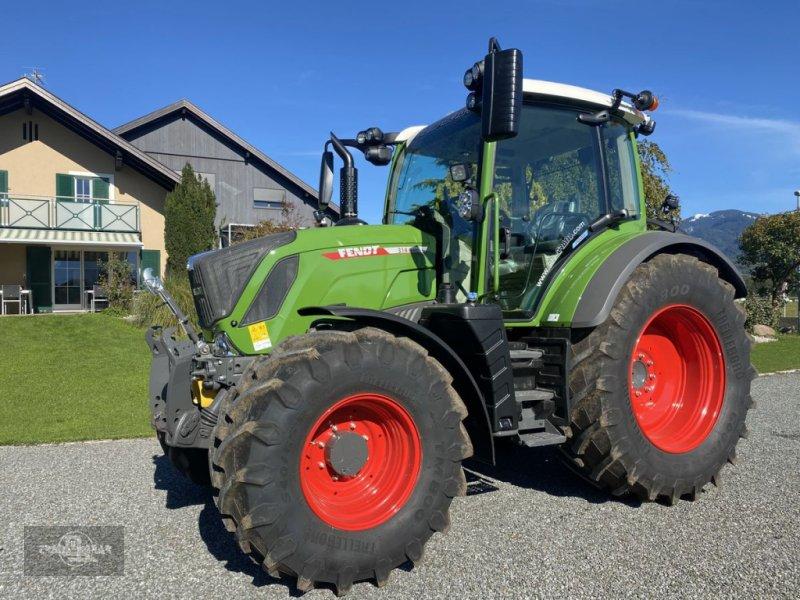 Traktor des Typs Fendt 314 Vario TMS Gen 4 Profi Setting 2, Gebrauchtmaschine in Rankweil (Bild 1)
