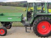 Traktor типа Fendt 380 GT, Gebrauchtmaschine в Michelsneukirchen