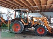 Traktor du type Fendt 380 GT, Gebrauchtmaschine en Neuburg an der Donau
