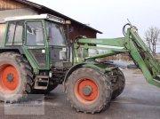 Fendt 380 GT Traktor
