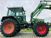 Fendt 380 GTA - FRONTLADER - FRONTHYDRAULIK Тракторы
