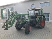 Fendt 380 GTA Тракторы