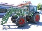 Traktor des Typs Fendt 380 GTA в Haßfurt