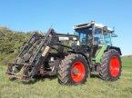 Traktor des Typs Fendt 380 GTA in Blumberg
