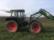 Fendt 380 GTA Traktor