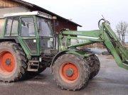 Traktor des Typs Fendt 380 GTA, Gebrauchtmaschine in Pforzen