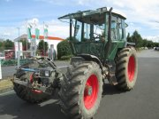 Traktor des Typs Fendt 395 GTA, Gebrauchtmaschine in Wülfershausen an der Saale