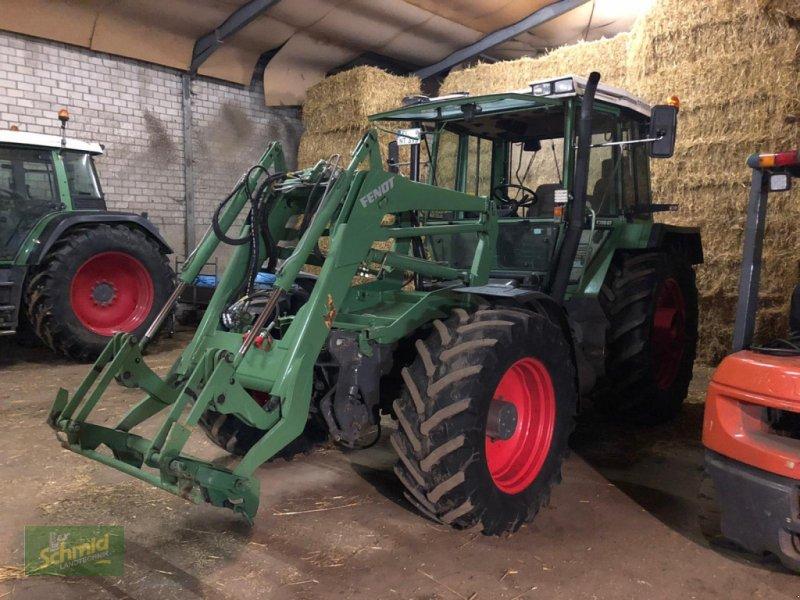 Fendt 395 GTA Traktor